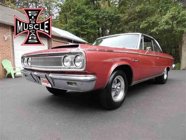 1965 Dodge Coronet | 1023810