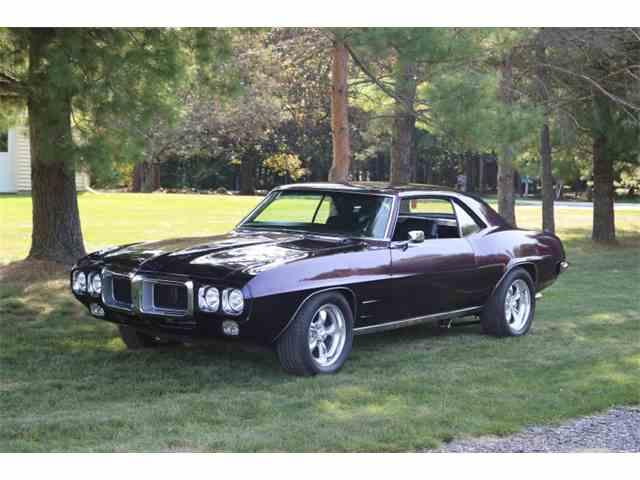 1969 Pontiac Firebird | 1023814