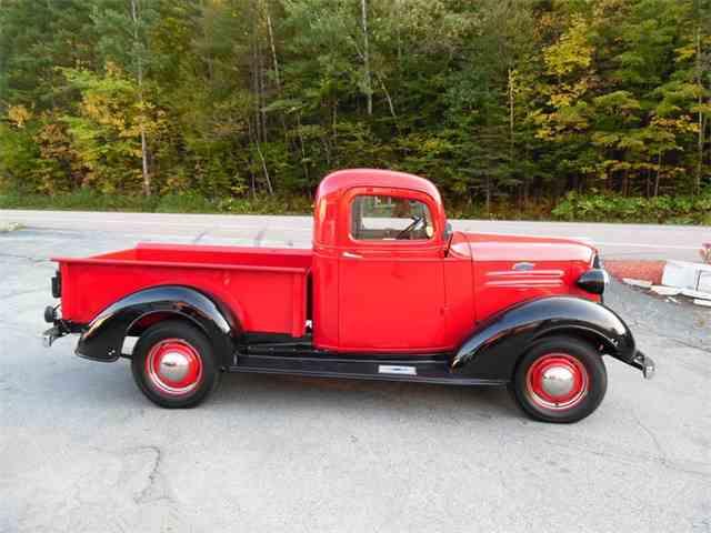 1939 Chevrolet Pickup | 1023816