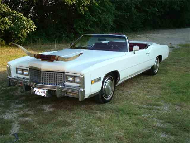 1975 Cadillac Eldorado | 1023817