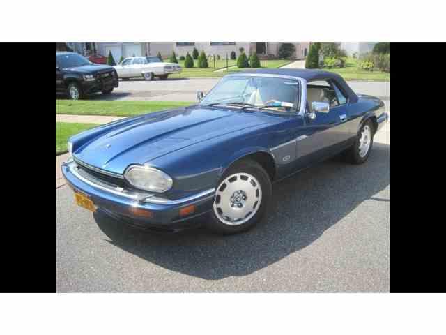 1996 Jaguar XJS | 1023823
