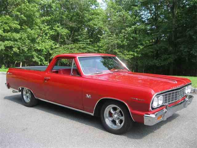 1964 Chevrolet El Camino | 1023826