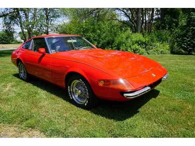 1967 Ferrari 365 GTB | 1023828