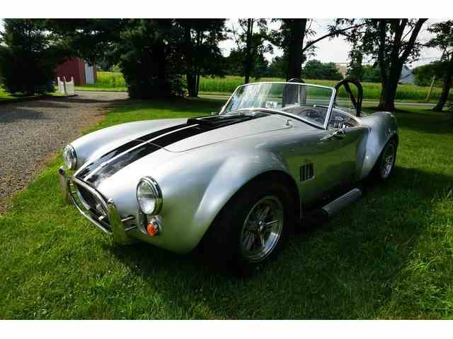 Picture of '65 Cobra Replica - LXZQ