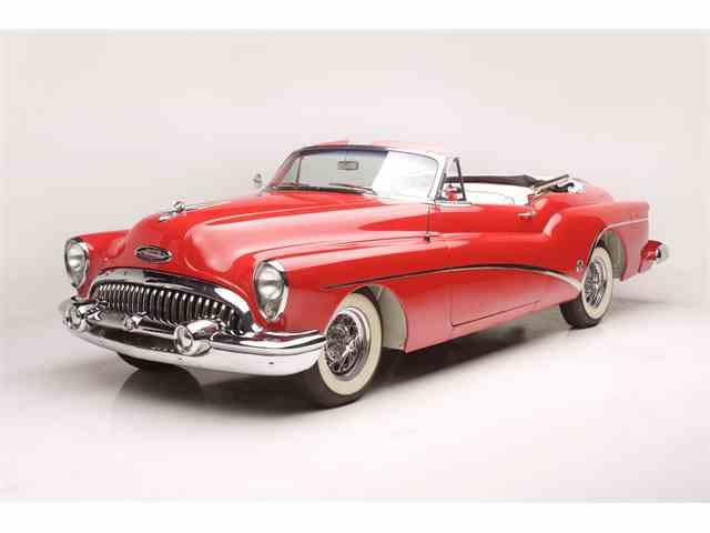 1953 Buick Skylark | 1023844