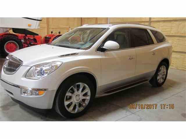 2012 Buick Enclave | 1023857