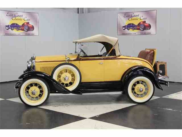 1930 Ford Model A | 1023860