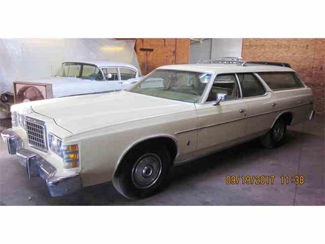 1977 Ford LTD | 1023861