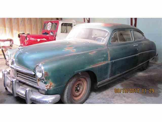 1949 Hudson 2-Dr Coupe | 1023864