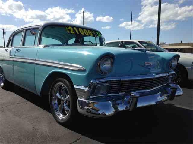 1956 Chevrolet Bel Air | 1023869
