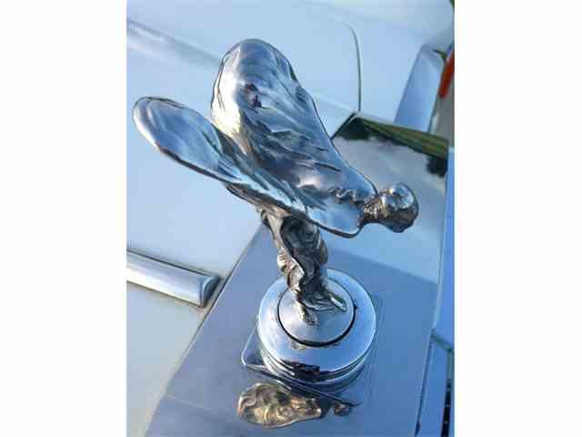 1976 Rolls-Royce Silver Shadow | 1023877