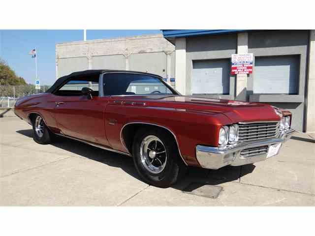 1971 Buick LeSabre | 1023886