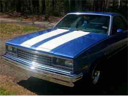 1984 GMC Caballero for Sale - CC-1023891
