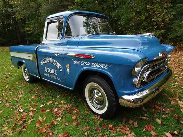 1957 Chevrolet Cameo | 1023907