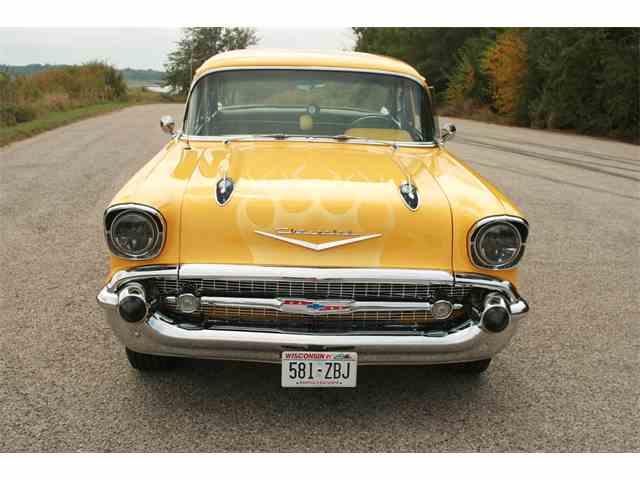 1957 Chevrolet 210 | 1023910