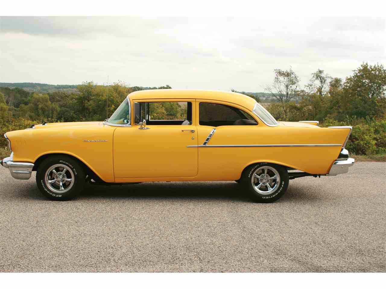 1957 Chevrolet 210 for Sale | ClassicCars.com | CC-1023910