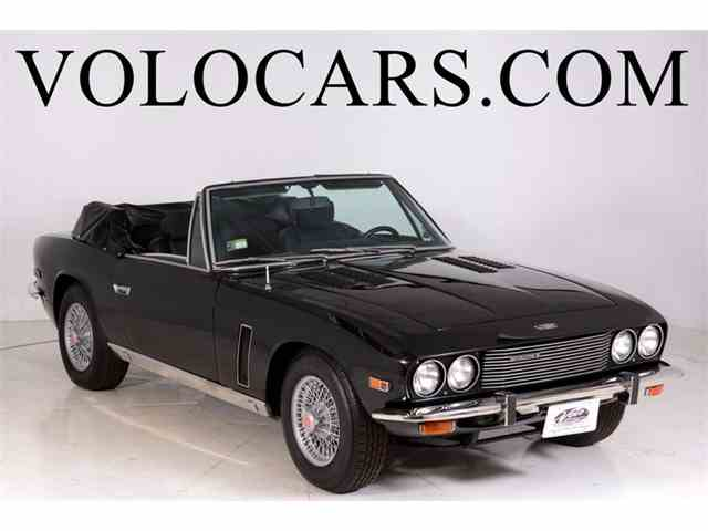 1975 Jensen Interceptor | 1023916