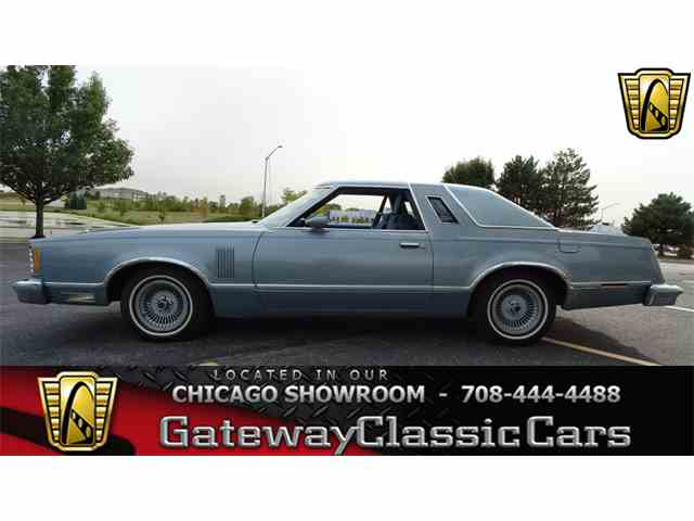 1978 Ford Thunderbird | 1023923