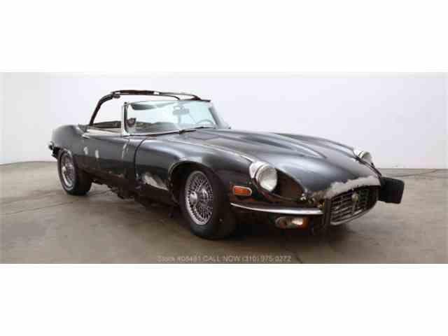 1974 Jaguar XKE | 1023930