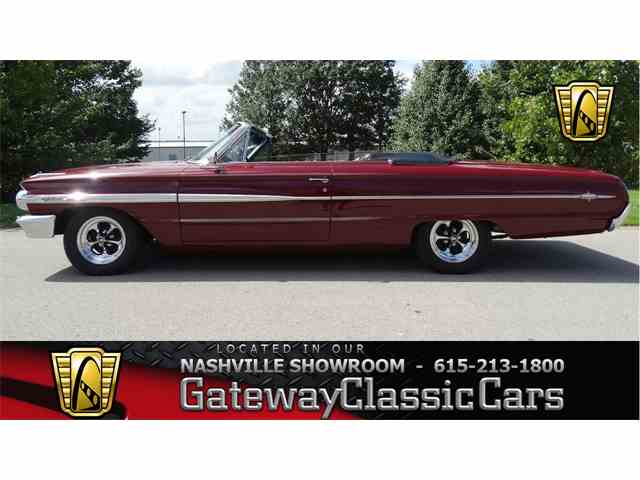 1964 Ford Galaxie | 1023932