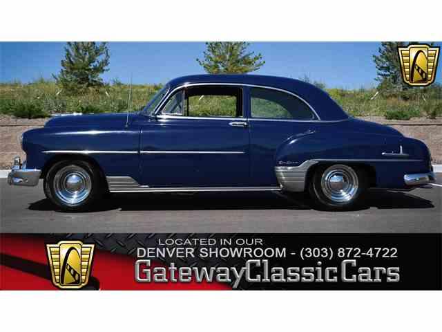 1952 Chevrolet Styleline | 1023937