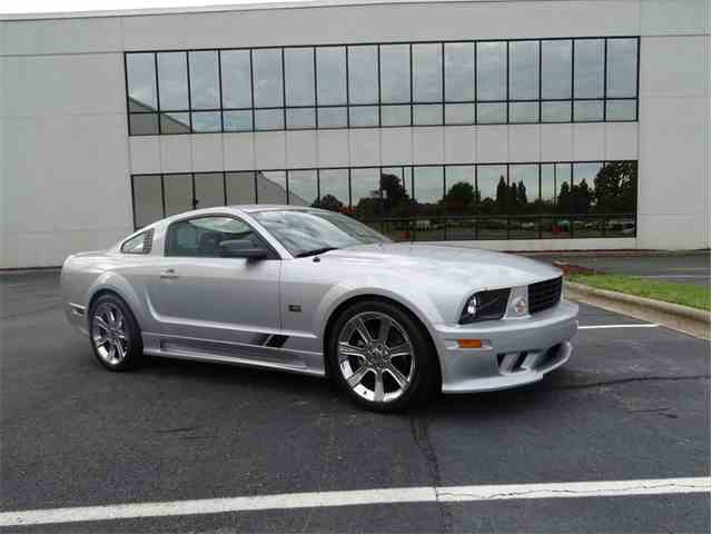 2006 Ford Mustang | 1023944