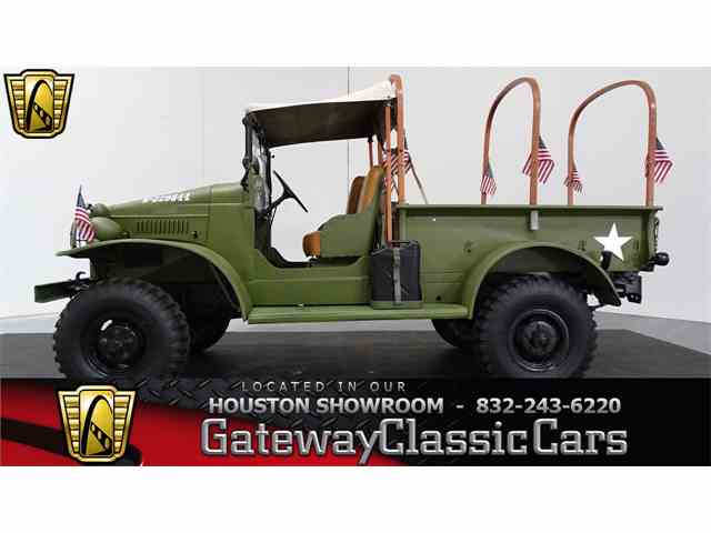 1941 Dodge Power Wagon | 1023947