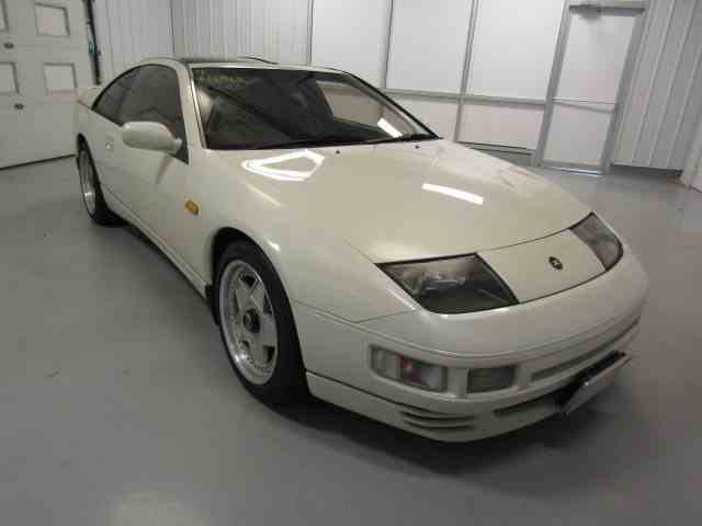 1989 Nissan Fairlady 300ZX Twin Turbo | 1023948
