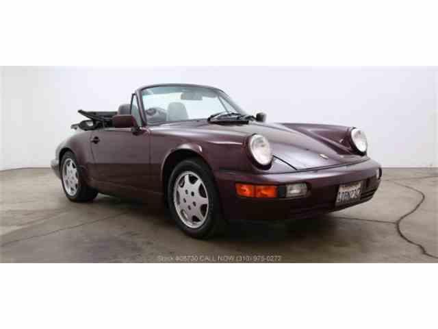 1991 Porsche 964 | 1023950