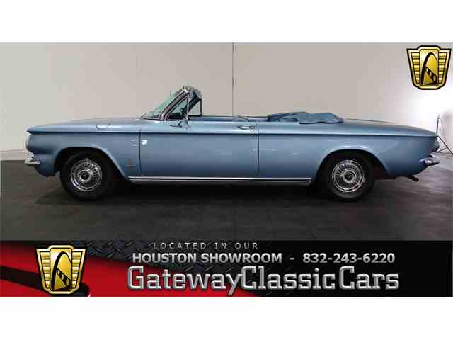 1963 Chevrolet Corvair | 1023952