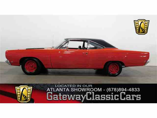 1968 Plymouth Road Runner | 1023953
