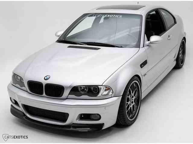 2005 BMW M3 | 1023956