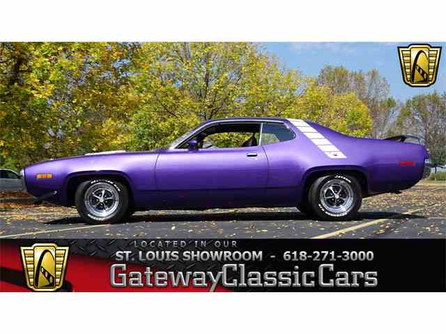 1971 Plymouth Satellite | 1023959