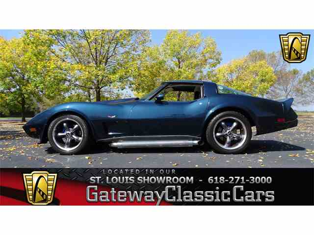 Picture of '79 Corvette - LY3C