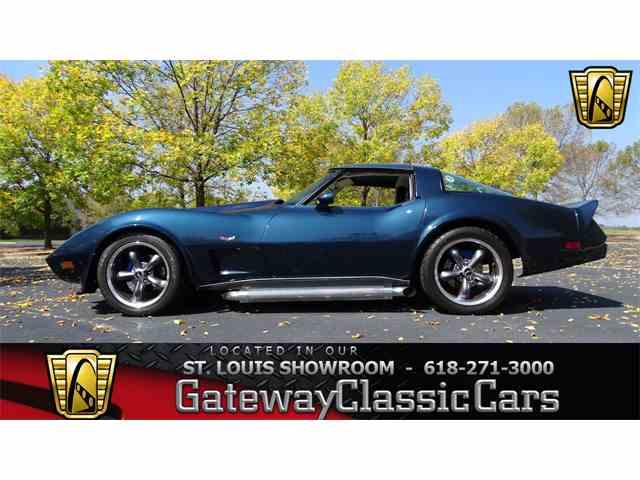 1979 Chevrolet Corvette | 1023960