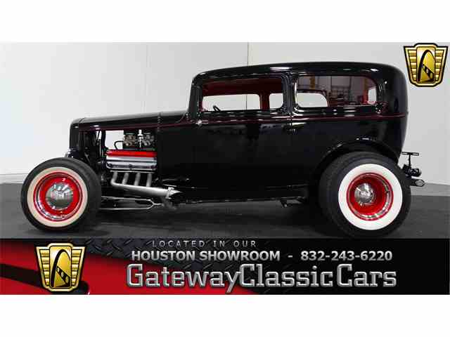 1932 Ford 2-Dr Coupe | 1023961