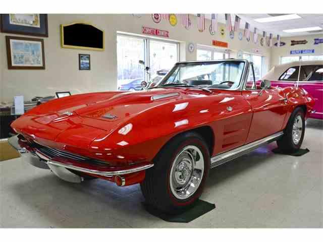 1964 Chevrolet Corvette | 1023962