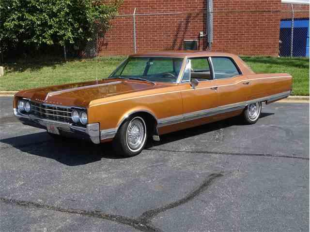 1965 Oldsmobile 98 | 1023969
