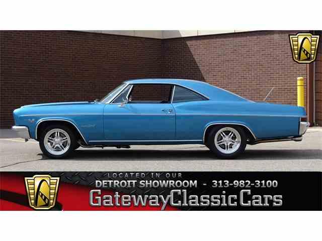 1966 Chevrolet Impala | 1023970