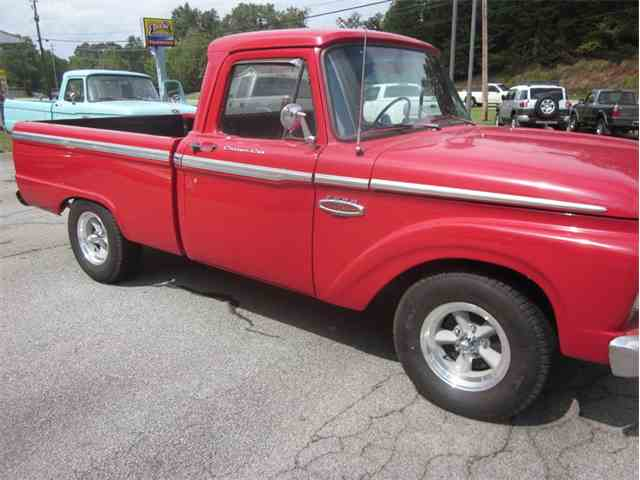 1965 Ford F100 | 1023977