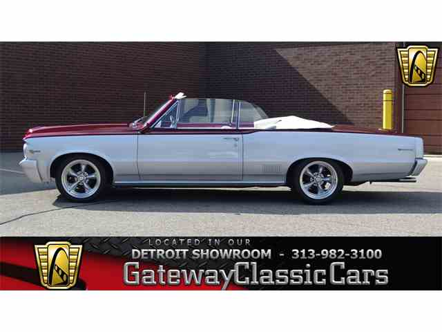 1964 Pontiac LeMans | 1023989
