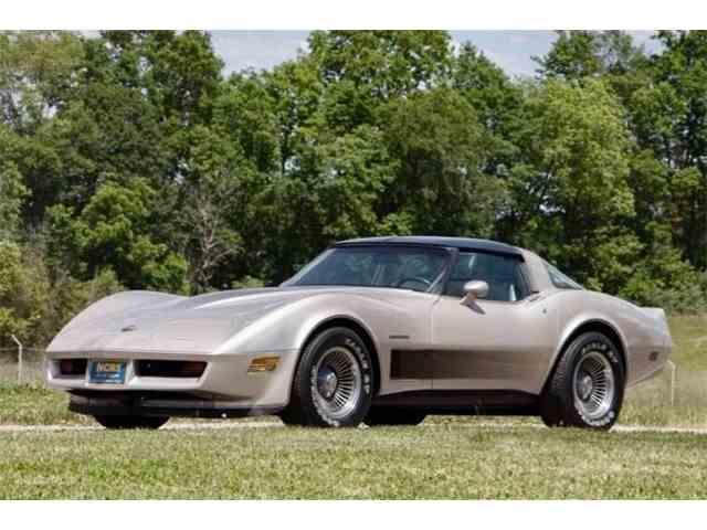 1982 Chevrolet Corvette | 1023993