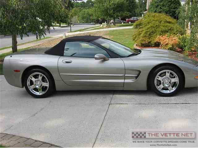 1998 chevrolet corvette for sale on classiccars - 26 available