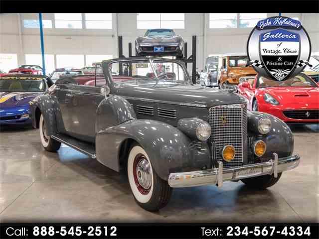 1929 Cadillac Fleetwood | 1023995