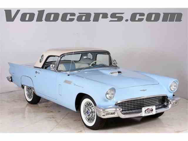 1957 Ford Thunderbird | 1023997