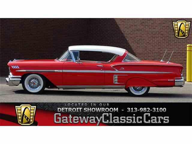 1958 Chevrolet Impala | 1023998