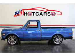Picture of Classic 1972 C10 located in California - $23,995.00 Offered by My Hot Cars, Inc. - LV2G
