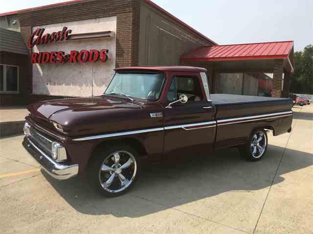 1964 Chevrolet Pickup | 1020401