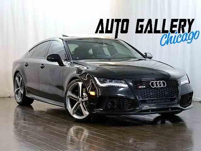 2014 Audi RS7 | 1024012