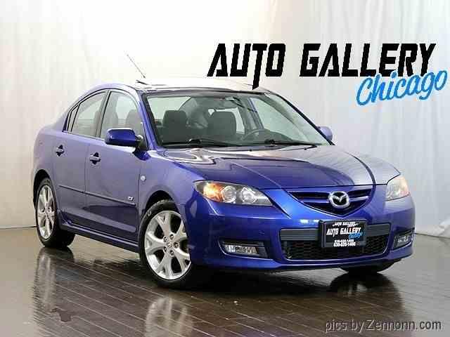 2007 Mazda 3 | 1024013
